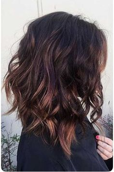 Love the hair color...