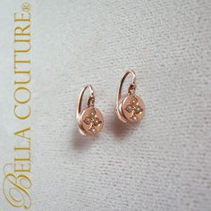 Bella Couture® - SOLD! - (ANTIQUE) Gorgeous Victorian 18K Rose Gold Circa. 1838 Dainty Cultured Seed Pearl Victorian Earrings Jewelry, $0.00 (http://www.bellacouture.com/sold-antique-gorgeous-victorian-18k-rose-gold-circa-1838-dainty-cultured-seed-pearl-victorian-earrings-jewelry/)