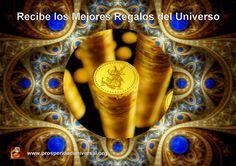 RECIBE REGALOS DEL UNIVERSO- ESCUCHA ESTO TODOS LOS DÍAS Y RECIBE LOS MEJORES REGALOS DEL UNIVERSO- CÓDIGO SAGRADO 545 -PROSPERIDAD UNIVERSAL