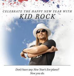 """Kid Rock"" I wish I could"
