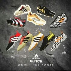 221 Best Football Boots images  7e252f62c08