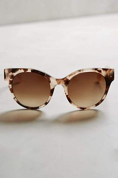 Ett Twa Northerner Sunglasses - anthropologie.eu
