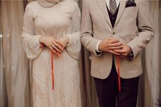 Muslimah Wedding Dress, Muslim Wedding Dresses, Wedding Gowns, Wedding Couples, Cute Couples, Wedding Photos, Wedding Couple Poses Photography, Beautiful Men Faces, Photo Couple