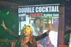 Steffie live Season 2012 Balcon d Europa Yupi Bar Nerja Wedding Band