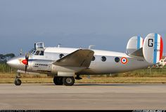 Dassault MD-312 Flamant aircraft picture