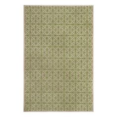 allen + roth Maysburg Winter Pear Rectangular Indoor Woven Area Rug (Common: 9 x 12; Actual: 108-in W x 144-in L)