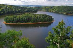vodní nádrž Seč Czech Republic, Poland, River, Outdoor, Outdoors, Outdoor Games, The Great Outdoors, Bohemia, Rivers