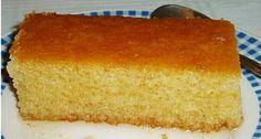Σάμαλι!!!Το σιροπιαστό σιμιγδαλένιο γλυκό που πούλαγαν κάποτε στους δρόμους και ήταν το αγαπημένο γλυκό μικρών και μεγάλων.   Diavolnews.gr