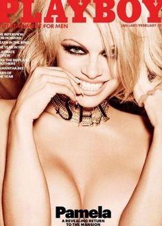 """Pamela Anderson será a última capa com nu da """"Playboy"""" americana #Atriz, #Brasil, #Pelada, #Playboy, #QUem http://popzone.tv/2015/12/pamela-anderson-sera-a-ultima-capa-com-nu-da-playboy-americana.html"""