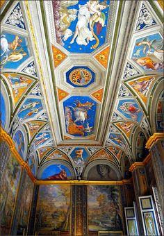 Villa Farnesina in Trastevere - Roma | by jackfre2