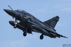 https://flic.kr/p/TEpiAR | France Air Force --- Dassault Mirage 2000D --- 653 / 3-AU