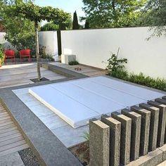 Kleiner Pool im Garten - Pool für kleine Grundstücke (Favorite ...