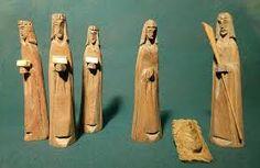 Resultado de imagen para pesebres en madera