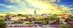 Reisen in Belgrad: Im Gegensatz zu jeder anderen europäischen Hauptstadt ist Belgrad eine kleine Stadt, die als die Hauptstadt von Serbien bekannt ist. Wenn Sie planen, nach Belgrad zu reisen, dann gibt es einige der lustigen Fakten, die wir gerne mit Ihnen teilen möchten. Doppelte Persönlichkeit: Die Stadt Belgrad hat eine doppelte Persönlichkeit, die durch die Sava River Fluss in Belgrad getrennt wurde. Die Stadt teilt sich in zwei Viertel , ein Viertel  die neue oder moderne Stadt, die…