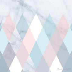 Diamond Peaks on Marble  #S6GTP