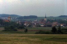 Nuremberg Germany Army Houseing | Vilseck is located northeast of Nuremberg in Bavaria.