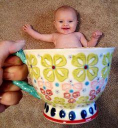 Baby Mugging - What The Flicka?