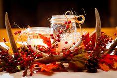 Antler Wedding Decor - Bing Images