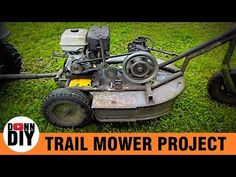 YouTube Atv Implements, Honda Pioneer 1000, Skid Steer Attachments, Border Plants, Growing Seeds, Birthday Gifts For Kids, Companion Planting, Lawn Mower, Lawn