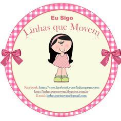Gentileza gera  gentileza, então peço a todas as amigas do grupo para que me ajudem por favor sigam o blog click aqui https://www.blogger.com/follow-blog.g?blogID=5371192097680040779
