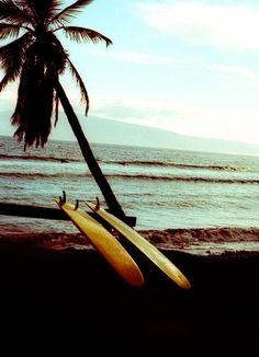 (Idea for the surf photo shoot) La Reverie, Le Grand Bleu, Waves, Surf Style, Mellow Yellow, Island Life, Summer Of Love, Strand, Beach Bum