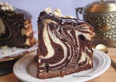 Zebra na Pepsi Pesto, Polish Recipes, Cake Cookies, Bon Appetit, Bakery, Food And Drink, Cooking Recipes, Favorite Recipes, Sweets