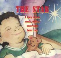 The Star Cover Art - Cynthia Miller Lovell