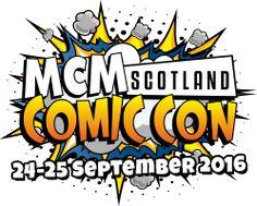 Anime Nippon~Jin - Kagi Nippon He: Scotland MCM Expo 2016 - Glasgow…