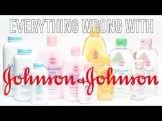 Johnson and Johnson Products: Dangerous for Babies and AdultsREALfarmacy.com | Healthy News and Information