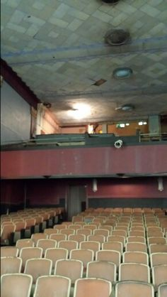 Cole theater,  Rosenberg TX
