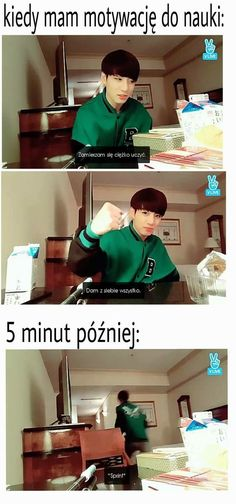 When i want to study: i Will try hard, i can do this. Me 5 minutes later: sprint Asian Meme, K Meme, Funny Mems, Pop Singers, Wtf Funny, Bts Photo, Bts Jungkook, Taehyung, Best Memes