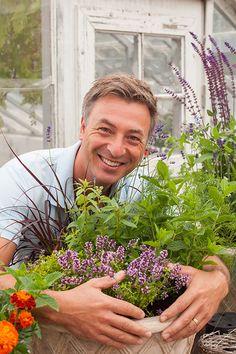 Ätbara balkongväxter-Tareq Taylor tipsar
