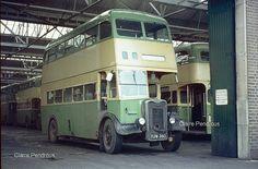 1949 GUY ARAB III 6LW/ Brush - Wolverhampton Corporation