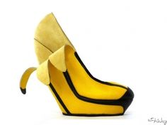 There's Always Money In The Banana Shoe Stand - The Frisky