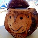 Drink me (and have fun :))! @norwegiancruiseline - Norwegian Cruise Line's Instagram photos   Statigr.am