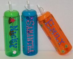 A144 Sports Sipper (BPA Free)