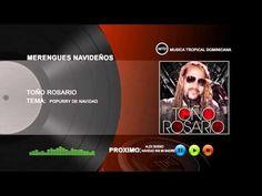 MUSICA TROPICAL DOMINICANA VOL  23 (MERENGUES NAVIDEÑOS)