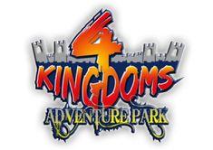 4 Kingdoms Adventure Park & Family Farm