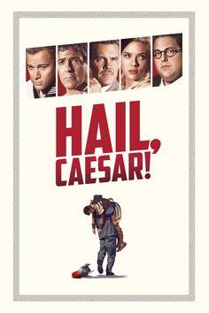 Watch->> Hail, Caesar! 2016 Full - Movie Online