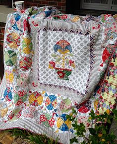 By Judy Newman, a very fine house Fabulous ... love all the French provincial fabrics!