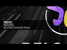 Tiësto - Traffic (Richard Durand Remix) [Teaser]