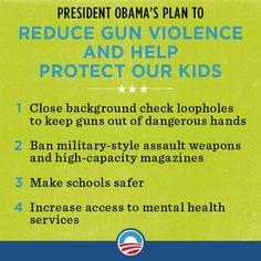 Twitter / BarackObama: It's time for Congress to take ...