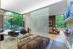 Chicago Home by Dirk Denison Embraces Green Living