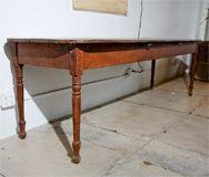 Harvest Table -- legs
