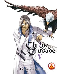 Chrono Crusade vol.05 (di 8)