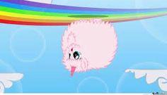 I luv unicorns!!!