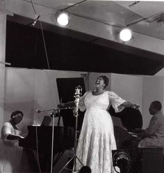 Mahalia Jackson - Jazz all the Way