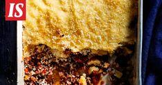 Pannulle, paista, mausta – ei ihme, että jauheliha on arkiklassikko vailla vertaa. Finnish Recipes, Lasagna, Ethnic Recipes, Food, Eten, Meals, Lasagne, Diet