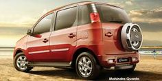 New Mahindra Quanto 2.2CRDe cars for sale in South Africa - Cars.co.za