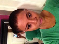 My Big Chop - February 2013